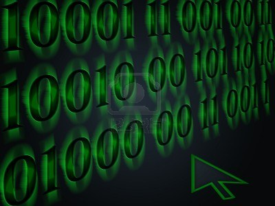 5105295-verde-e-nero-sullo-sfondo-codice-binario