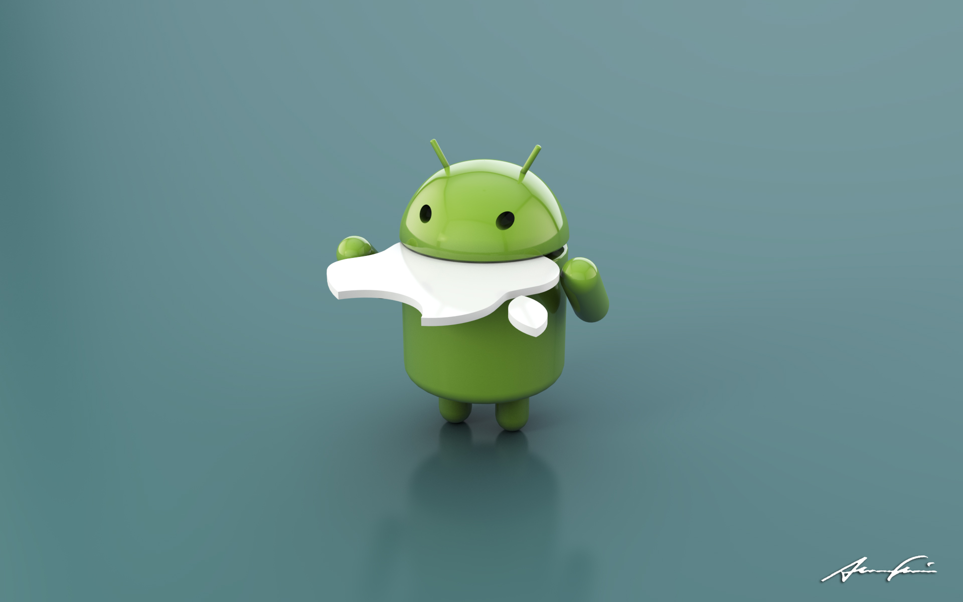 Android-VS-Apple (2)