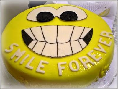 torta sorriso