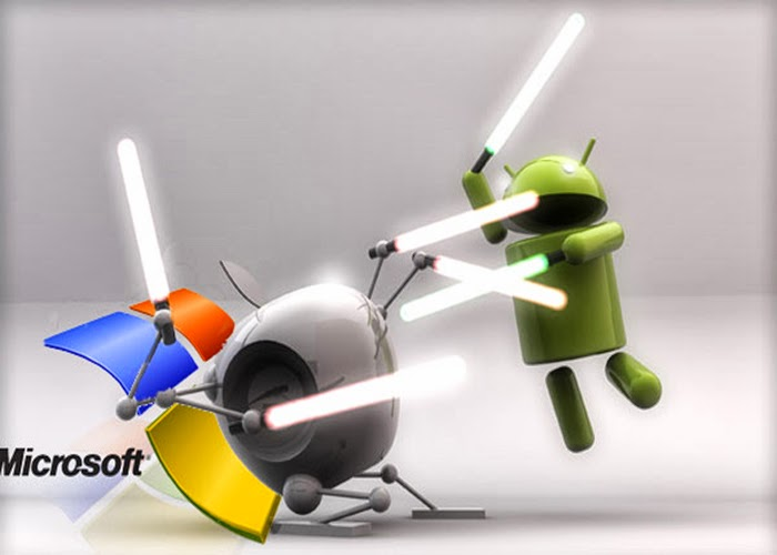 androidvs