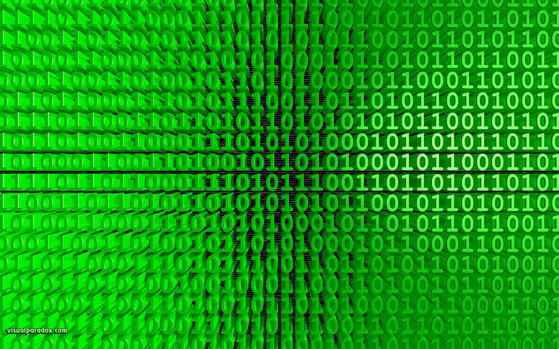binary-wide