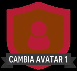 cambia avatar 1