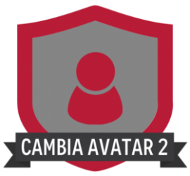 cambia avatar 2